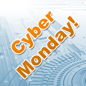 50% Cyber Monday Sale On Business Services