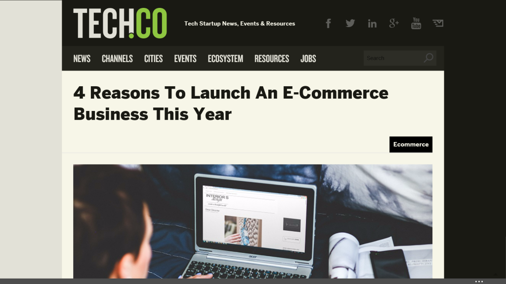 Ecommerce and Cyber Security News This Week: Oct. 9, 2015