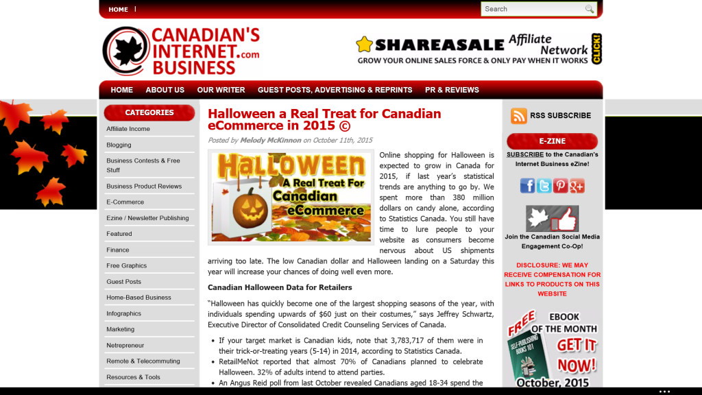 7 Resources for Halloween Ecommerce Planning