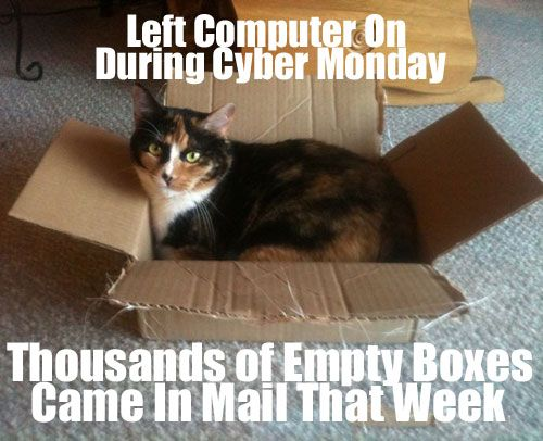 Ten Tips To Prepare Your Ecommerce Business For Cyber Monday