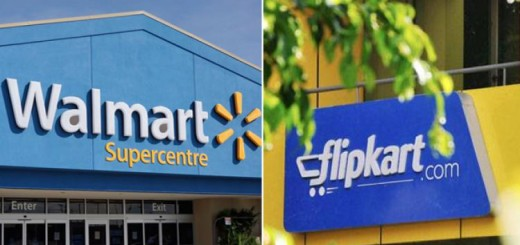 Walmart E-Commerce Flipcart