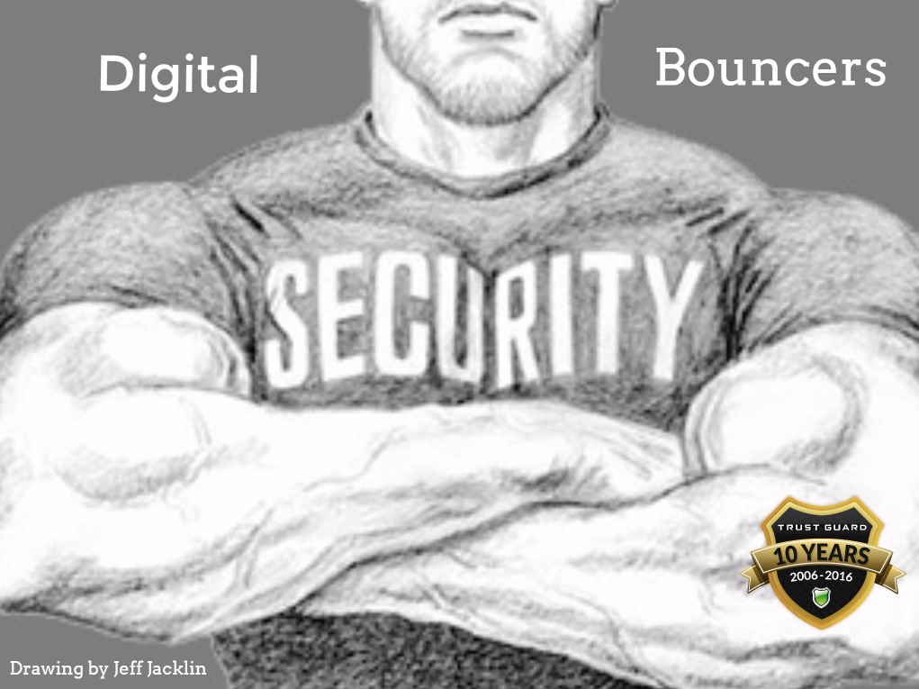 TG Digital Bouncers