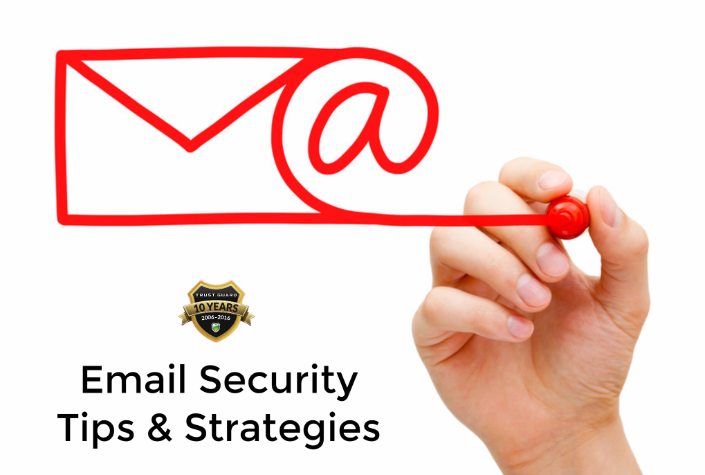 Email Security Trust Guard