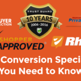 Conversion Specialists