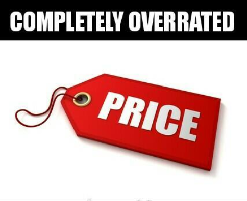 Price Issues